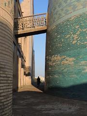 DSCN5524 (bentchristensen14) Tags: hotel uzbekistan khiva ichonqala orientstarhotel