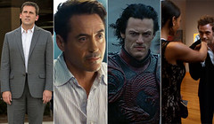 NORTH AMERICA: Early Friday Report: 'Gone Girl' & 'Dracula Untold' Close Today, Trending for $23M/$19M Weekend; 'Alexander...' Could Hit $20M Frame; 'Annabelle' Close to $16M; 'The Judge' Modest at $15M; 'Addicted' Eyes $8M (2nd Update) (cinvoxx) Tags: girl america early eyes close weekend annabelle report north dracula gone frame judge addicted alexander friday update today could modest the 15m untold 16m 20m trending 23m19m