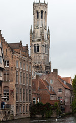 Belfort Brugge (rafartreides2016) Tags: brugge belfort clichsaturday