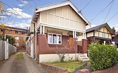 11 Frederick Street, Ashfield NSW