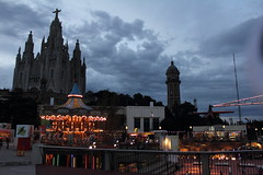 "Día del Tibidabo • <a style=""font-size:0.8em;"" href=""https://www.flickr.com/photos/66680934@N08/15333312437/"" target=""_blank"">View on Flickr</a>"