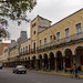 Arquitetura Colonial de Cochabamba