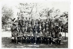 Scouts at Summer Camp (rfulton) Tags: boys boyscouts s scouts scoutcamp summercamp bsa