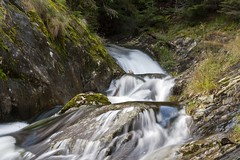 wild rush (brotobg) Tags: water beautiful waterfall stream bulgaria
