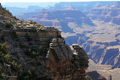 The Perch (david.horst.7) Tags: arizona grand canyon