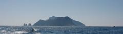 Isola di capri (Franois NICOT) Tags: italy digital canon island eos capri italia bateau isle italie isola campanie 40d