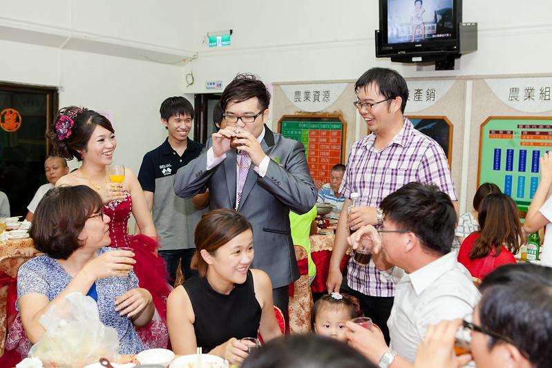 孟謙&婷儀大囍之日