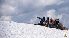 Lets go there (mydreamsforsale) Tags: ice gondola kashmir jammu