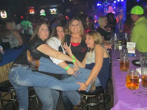 "Rowdy Community   Rowdy Bucks Saloon   Crosby Texas • <a style=""font-size:0.8em;"" href=""http://www.flickr.com/photos/126934962@N04/15399726717/"" target=""_blank"">View on Flickr</a>"