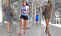 Greece, Macedonia, Kavala, women in casual fashions (Macedonia Travel & News) Tags: macedonia ancient culture vergina sun kavala orthodox republic nato eu fifa uefa un fiba aegeanmacedonia greecemacedonia macedonianstar verginasun aegeansea macedoniapeople macedonians peopleofmacedonia macedonianpeople mavrovo macedoniablog 29446329 macedoniagreece makedonia timeless macedonian macédoine mazedonien μακεδονια македонија travel prilep tetovo bitola kumanovo veles gostivar strumica stip struga negotino kavadarsi gevgelija skopje debar matka ohrid heraclea lyncestis macedoniatimeless