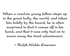 "Ralph Emerson Quote • <a style=""font-size:0.8em;"" href=""http://www.flickr.com/photos/34843984@N07/15426096258/"" target=""_blank"">View on Flickr</a>"
