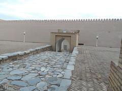 DSCN5461 (bentchristensen14) Tags: uzbekistan khiva ichonqala orientstarhotel