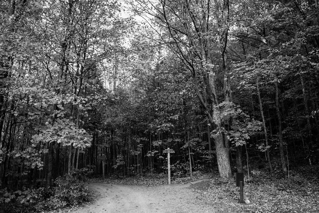 À la croisée des chemins - Crossroads - Explored
