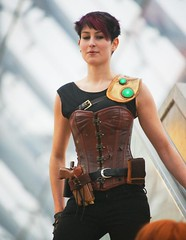 2014-03-15 S9 JB 73958#coht60s30 (cosplay shooter) Tags: anime comics comic cosplay manga leipzig cosplayer ina lene rollenspiel steampunk roleplay lbm leipzigerbuchmesse 500z kaylean airay 201431 id532562 2014090 2014091 id084569 x201504