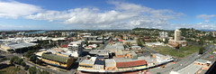 Tweed Heads panorama