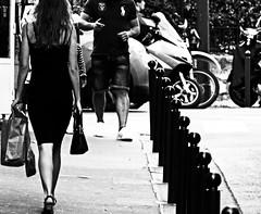 La Parisienne ~  Urban Chronicles ~ Paris ~ MjYj (MjYj) Tags: world city sunset urban woman motion paris reflection sexy classic love beauty saint fashion silhouette underground french golden soleil fantastic sainte shoes pretty paradise noir boulevard legs symbol top main ad dream grace yeux illusion amour boutique belle romantic saintgermain eden jolie elegant fte davis hautecouture mode glance reflets chronicles supermodels bottes germain calvinklein cadeaux elegance fashionvictim dfil cuir encounters rve laparisienne mjyj misterjyesj mjyj