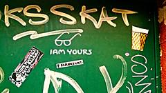 Heimat (FFM.Streetart) Tags: streetart sticker frankfurt heimat gerippte ffmstreetart