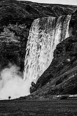 Skógafoss #2, Iceland 2014