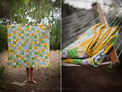 quilt ({Larysa}) Tags: collage canon 50mm quilt handmade sewing patchwork manta hechoamano