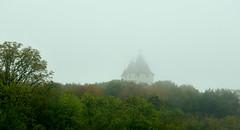 Castle Gwynn (BKHagar *Kim*) Tags: mist castle weather fog tn tennessee foggy triune arrington castlegwynn bkhagar