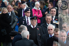 D4S_4816.jpg (ffoto keith morris) Tags: uk people wales town war ceremony aberystwyth service welsh warmemorial remembering remembrancesunday
