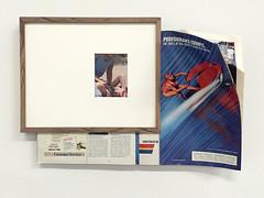 (Eli Craven) Tags: art magazine frame elicraven