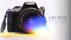 Canon EOS 100D (Luky Rych) Tags: canon eos 100d
