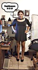 9-2-14 (29) (Spanky de Bautumn) Tags: tv cd transgender sissy tranny transvestite crossdresser trap ts tg transsexual spanky girlyboy tgurl femboy femboi