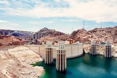 Hoover Dam Nevada (нasн) Tags: dam sony nevada hoover nex6