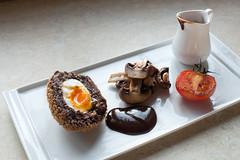 English Breakfast Scotch Egg (Matt_Daniels) Tags: