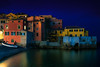 Genova, Boccadasse (photograffiando) Tags: color water reflections landscape nikon genova longtime theunforgettablepictures wonderfulword ghesemmu d7000 bestcapturesaoi elitegalleryaoi nikonclubit globalaward2014