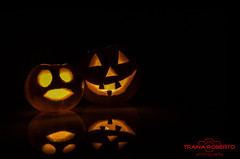 halloween 2014 (robytr81) Tags: halloween zucca buio portoempedocle nikond5100