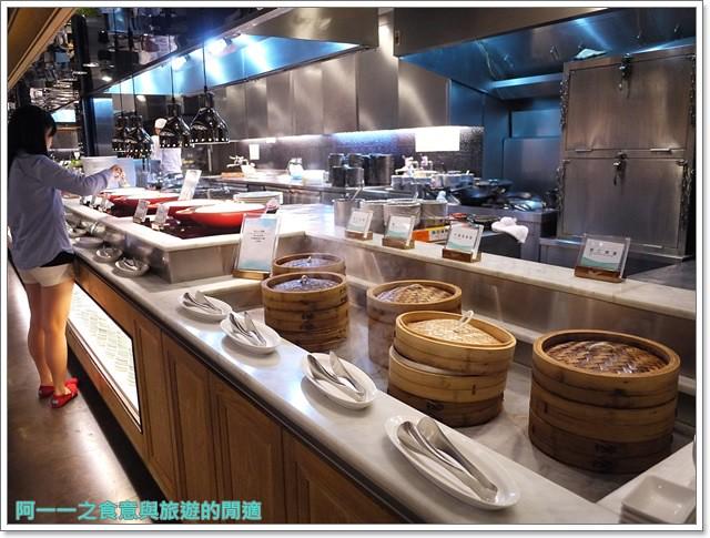 捷運世貿台北101美食饗食天堂吃到飽buffet海鮮螃蟹image027