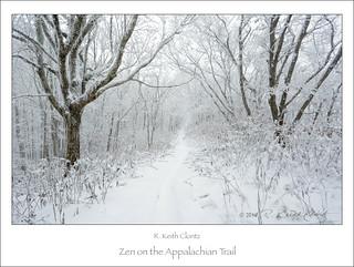 Zen on the Appalachian Trail