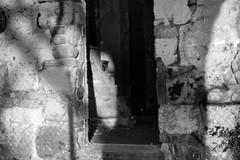 Stairway at the Bells (Carly Sabatino) Tags: ocean ri november autumn fall drive nikon newport d3100