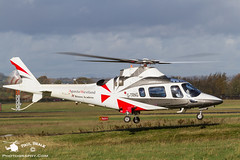 Agusta 109 G-TRNG (egbjdh) Tags: paul photography airport power aircraft aviation gloucestershire helicopter gloucester academy westland bristow staverton beale agusta rotory trng egbj aw109 paulbeale gtrng november2014