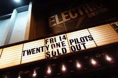 twenty one pilots brixton electric 615 (donkeyjacket45) Tags: world uk november london electric one tour 14 fiona brixton twenty pilots 2014 mckinlay fionamckinlay twentyonepilots twentyonepilotsbrixtonelectric quietisviølent