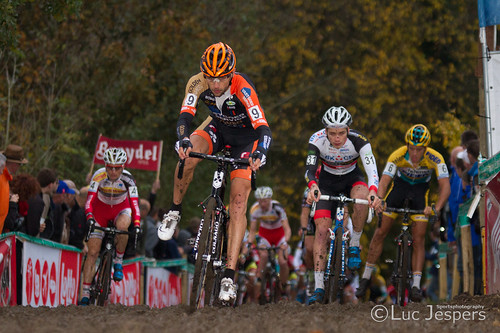 Superprestige Gavere 132