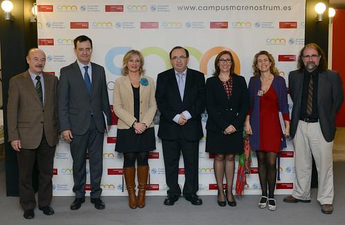 Jornadas internacionales CMN exilios Archena