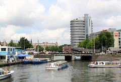 Amsterdam (Kristel Van Loock) Tags: holland amsterdam europa europe nederland thenetherlands explore olanda città 2014 capitalcity citytrip lespaysbas paesibassi juni2014 giugno2014