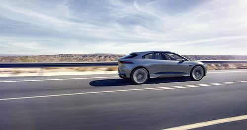 """Jaguar I-PACE Concept (1) <a style=""""margin-left:10px; font-size:0.8em;"""" href=""""http://www.flickr.com/photos/128385163@N04/22828605908/"""" target=""""_blank"""">@flickr</a>"""