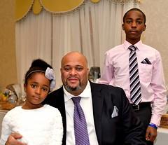 Angel's family