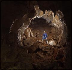 Grotte de Nahin vers Clron (Guy Decreuse 25) Tags: grotte de nahin clron splologie karst loue doubs jura chaillets cademne