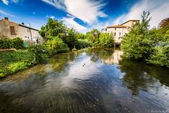 Carcassonne-004 (bonacherajf) Tags: aude carcassonne fleuve