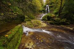 couleur d'automne cascade de l'Audeux (francky25) Tags: couleur dautomne cascade de laudeux chaux les passavant franchecomt doubs