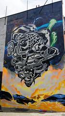 2016-07-17_14-05-28_ILCE-6300_9715_DxO (miguel.discart) Tags: 2016 34mm artderue belgium bru brussels bruxelles bxl bxlove createdbydxo dxo e18200mmf3563oss editedphoto focallength34mm focallengthin35mmformat34mm graffiti graffito grafiti grafitis ilce6300 iso100 mural sony sonyilce6300 sonyilce6300e18200mmf3563oss streetart