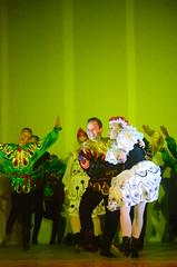 DSC_0594 (xavo_rob) Tags: xavorob rusia mosc mxico veracruz pozarica traje tpicode inerior artista gente danza
