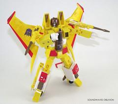 mpsunstorm16 (SoundwavesOblivion.com) Tags: decepticon seeker f15 eagle masterpiece sunstorm toys r us transformers サンストーム デストロン トランスフォーマー マスターピース mp05 destron