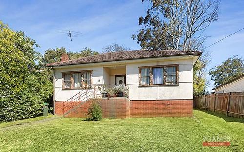 19 Nursery Street, Hornsby NSW 2077