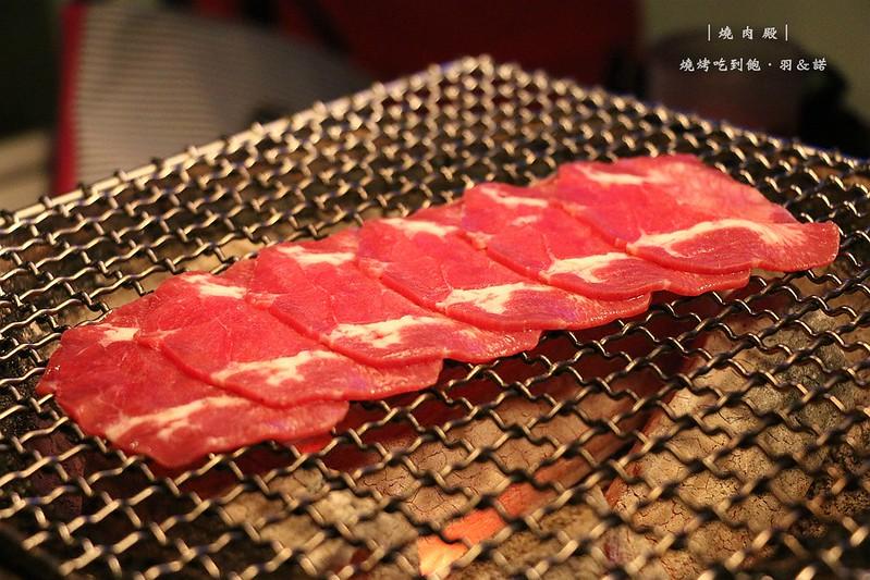 燒肉殿東區燒肉吃到飽047